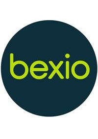 Hardware token for Bexio two-factor authentication