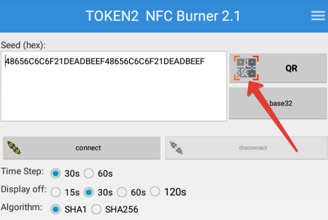 Using Token2 hardware tokens for Zoom two-factor authentication